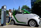 新能源汽车产业升级呈三大变化 将推动智能网联化