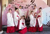 传统文化浸润身心 奉贤区举行端午游园会