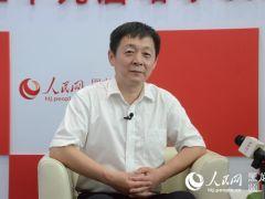 韩东安:依托森工全民营销平台 推广优质森林食品