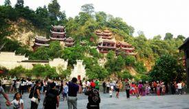 端午假期国内游客超8900万人次