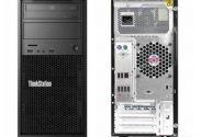三维设计超值之选 联想ThinkStation P520c工作站上市