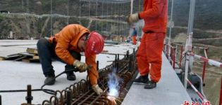 """国产焊接电源""""哑火"""" 机器人水下作业难"""
