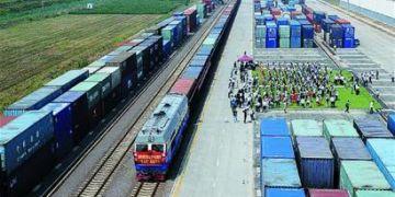江西南康:打造生产性服务业新高地