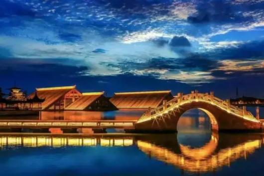 广富林文化遗址真的要开了 美图+攻略收好