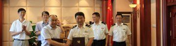 哈尔滨海关与黑龙江省知识产权局建立全面合作机制 加强知识产权保护