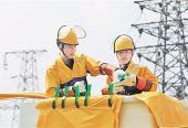 南方电网以超99.8%的供电可靠率助力粤港澳大湾区营商环境建设