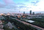 奉贤2035总规公示:形成新城、海湾、奉城三大城镇圈,与中心城区联系缩至1小时内