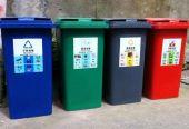 城市生活垃圾分类难在哪儿