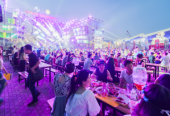 2018(第十七届)中国·哈尔滨国际啤酒节开幕倒计时1天
