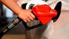 油价迎年内最大涨幅 加满一箱油多花10.5元