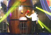 2018(第十七届)中国?哈尔滨国际啤酒节盛装启幕