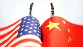 中美贸易战或成持久战贸易霸凌主义休想得逞