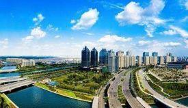 未来城镇化发展:融合、变革