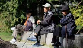 应对人口老龄化:树立国际视野展现中国特色