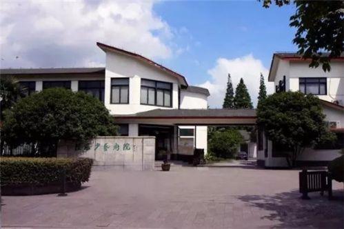 中国园林式建筑风格 嘉定这座公共美术馆了解一下