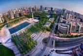 156个国家高新区今年前五月实现营收12.35万亿元