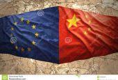 中国与欧盟联合声明:共同抵制保护主义与单边主义