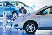 新能源汽车产销量同比大增 补贴新政改变新能源车市格局