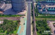"""秦皇岛钢铁厂区转型""""高端赛车谷"""" 助力城市旅游发展"""