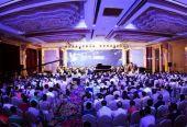 第二届浦东川沙国际钢琴艺术节开幕