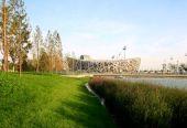 东方园林——砥砺奋进25年,打造美丽中国,守护绿水青山