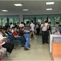 顺德驾考日均600人参加科目二、科目三考试,8月还将大幅增加