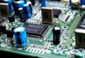 电子元器件板块量价齐升 机构密集调研大幅加仓
