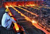 """唐山""""去产能""""开拆设备 首批淘汰钢铁产能134万吨"""