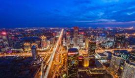 北京市政府固定资产投资计划下达完成60%