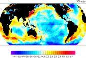 """气候研究预计:2018—2022年或将异常""""温暖"""""""