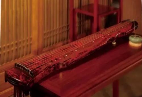 上海书展松江朵云分会场特别活动——古琴斫琴技艺分享会