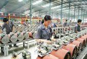 中国自主品牌机电产品菲律宾展出受欢迎