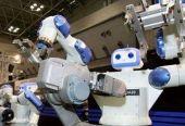 中国机器人产业发展报告显示:我国机器人市场进入高速增长期