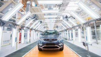 新版汽车产业投资管理规定征求意见结束!即将落地