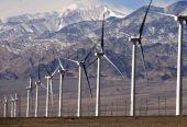 弃风限电情况好转 节能风电半年净利3.38亿元