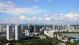 河南:前7个月全省固定资产投资增长9%