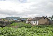 发改委赴吉林省汪清县开展定点扶贫村开展结对共建