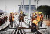 国家调增了安徽省年度铁路投资计划20亿元