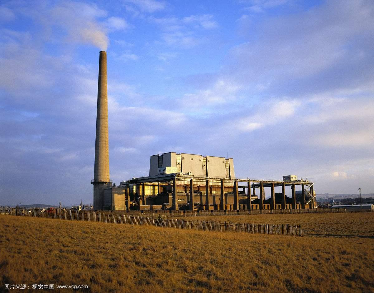 满亿娱乐投建全球最大清洁燃煤电站将落地埃及