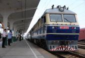 青连铁路开启联调联试 预计年底开通运营