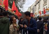 克山县扶贫产品特卖展销活动在哈尔滨隆重启幕