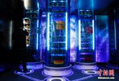 """世界人工智能大会:科技巨头掌门人同台""""飙戏"""""""