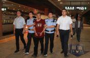 西安市未央区监委成功抓获潜逃15年职务犯罪嫌疑人