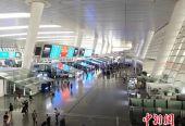 中秋国庆期间预计长三角铁路发送旅客3390万人次