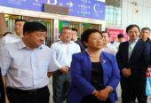 第六届黑龙江省绿色食品产业博览会和哈尔滨世界农业博览会圆满落幕