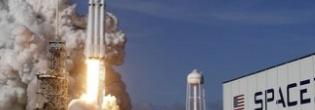 """马斯克太空商业""""开张""""创新是最重要的推动力"""