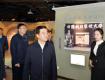 张庆伟:以机构改革为牵动推进重点改革任务落实