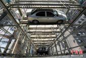 智慧停车迎来黄金时代 停车场通行效率大幅度提高