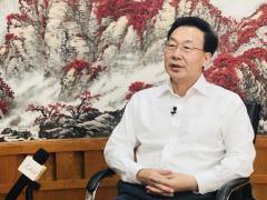 专访佳木斯市委书记徐建国:打造宜居宜业区域中心城市