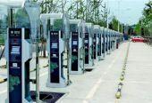 南方电网、国家电网将于2020年建成15.2万个电动汽车公共充电桩